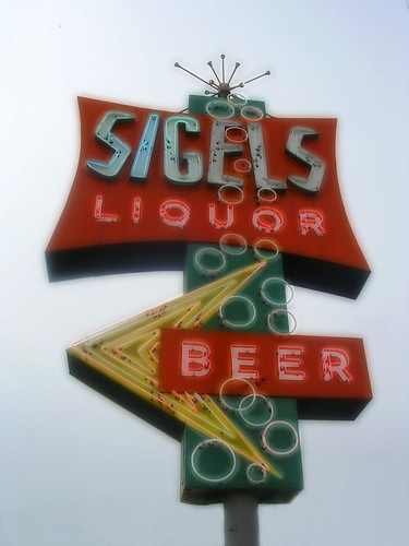 Sigel's of your dreams