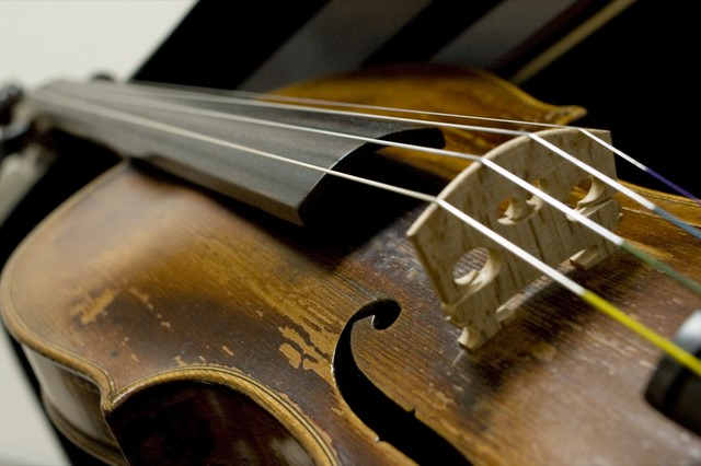 Violin in Mariachi Music – An Overview