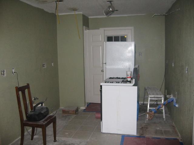 day 4 sherwin williams svelte sage flickr photo sharing. Black Bedroom Furniture Sets. Home Design Ideas