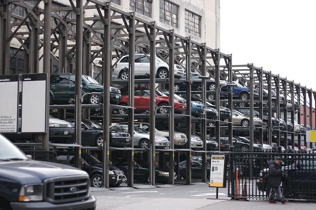 Multilevel Car Parking System Project Ppt