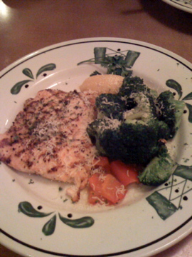 Moved To How To Eat Low Carb At Your Favorite Casual Dining Restaurants