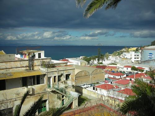 spain morocco gibraltar ceuta
