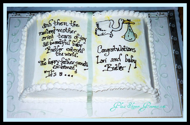 book bible or storybook cake flickr photo sharing