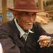 Laughing Elderly Man - Xishuangbanna, China