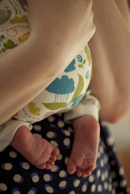 Motherhood from Flickr via Wylio