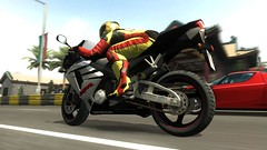 supermoto(0.0), stunt performer(0.0), automobile(1.0), racing(1.0), wheel(1.0), vehicle(1.0), automotive design(1.0), motorcycle(1.0), honda(1.0), motorcycling(1.0), stunt(1.0),