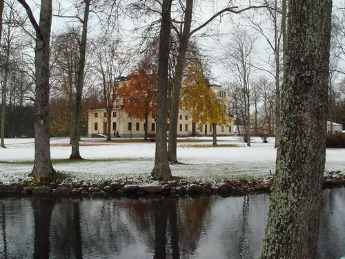 Rånås slott