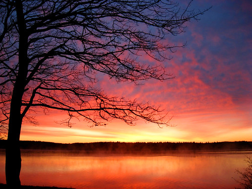 sunrise yarmouthnovascotia specnature superhearts thegoldendreams