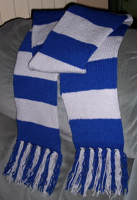 Ravenclaw Scarf Flickr - Photo Sharing!
