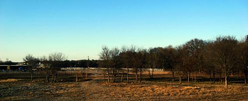 nature creek landscape texas waco country vista harris mclennan mcgregor