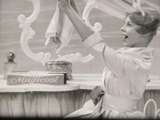 Girdle Ad circa 1950s