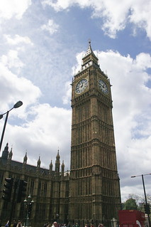 Big Ben, of course