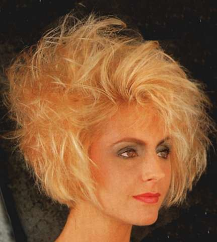 Groovy 70S 80S Hairstyles Women Hairstyle Inspiration Daily Dogsangcom