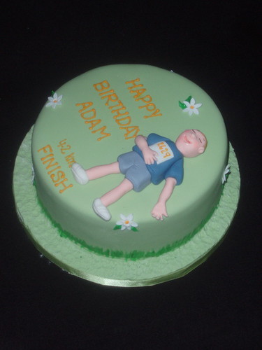 Birthday Cakes Images For Son : My son s birthday cake Flickr - Photo Sharing!