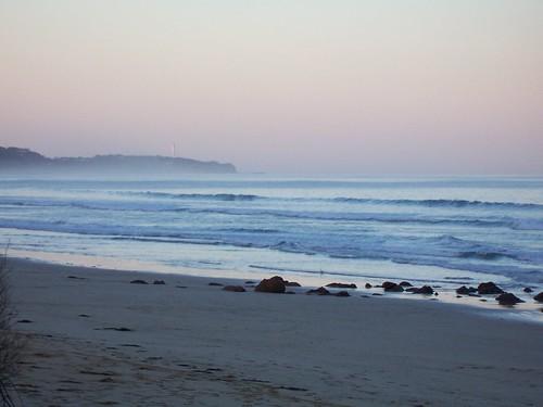 Ocean Sunset