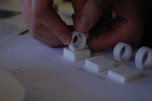 rapid prototyping design