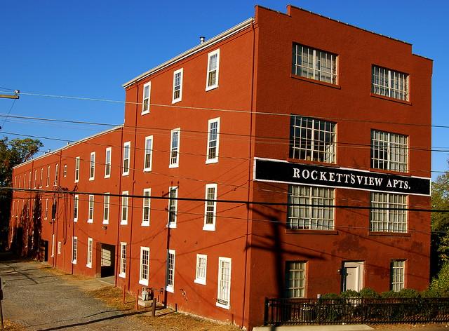 Shockoe Apartments Richmond Va