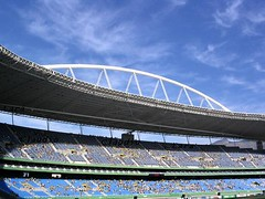 Engenhão - Estádio João Havelange
