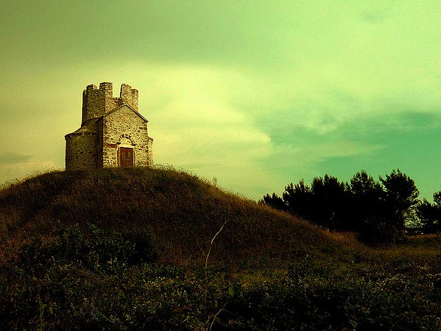 Chapel on the Hill (2)