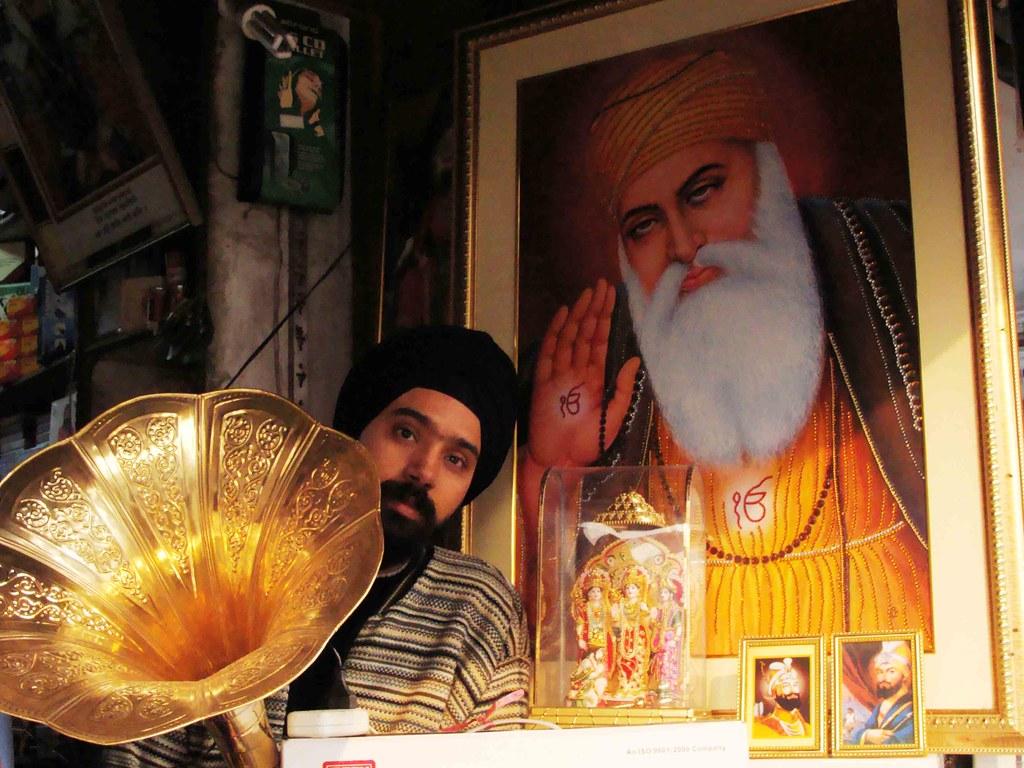 The Sikh Delhi