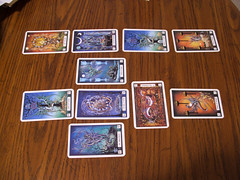 Dragon Tarot Reading