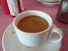 Mmmm.... coffee