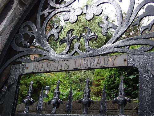 Marsh's Library 1