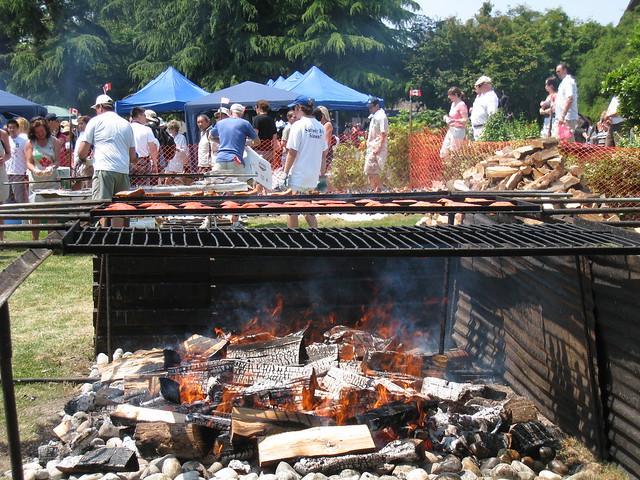 Steveston Salmon Festival