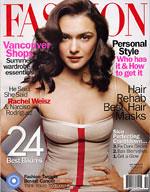 Fashion Magazine Article