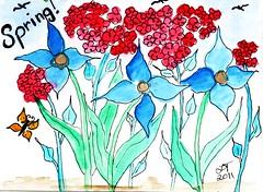 spring postcard 001