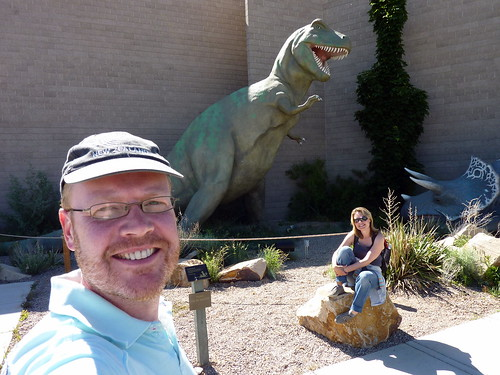 Vernal - Utah Field House of Natural History