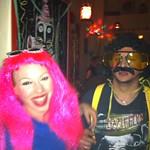 Sun, 2013-03-17 01:15 - Μερικές φωτογραφίες από τα 2 αποκριάτικα πάρτι μας το 2013!