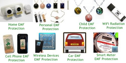 Emf Protection Natural Solutions Electricsense - oc