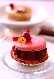 Ispahan from Pierre Hermé