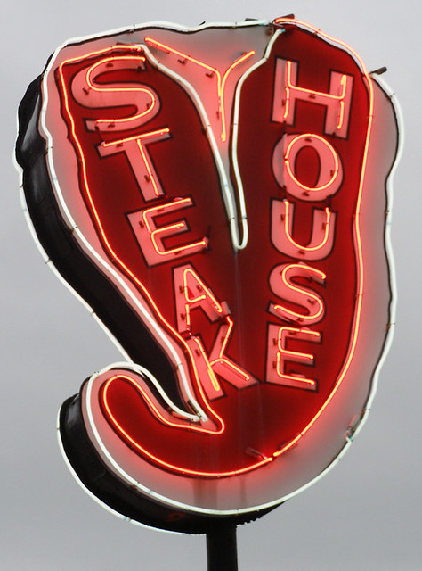 Pell City Steak House Restaurant