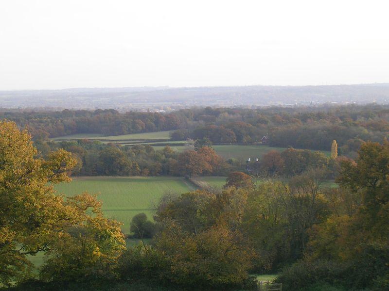 View Sevenoaks circular
