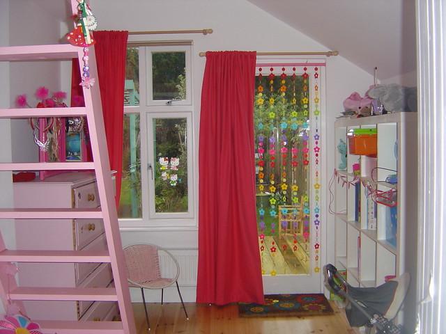 Freya's Room 1, Sony DSC-P12