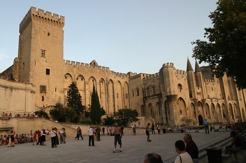 France: Avignon