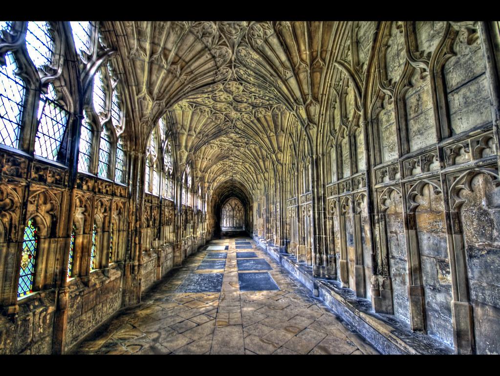 Hogwart Hall