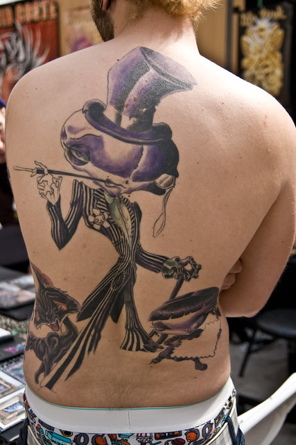 Tattoo Art Fest