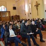 2017-02-18 - Seconda sessione assemblea sinodale