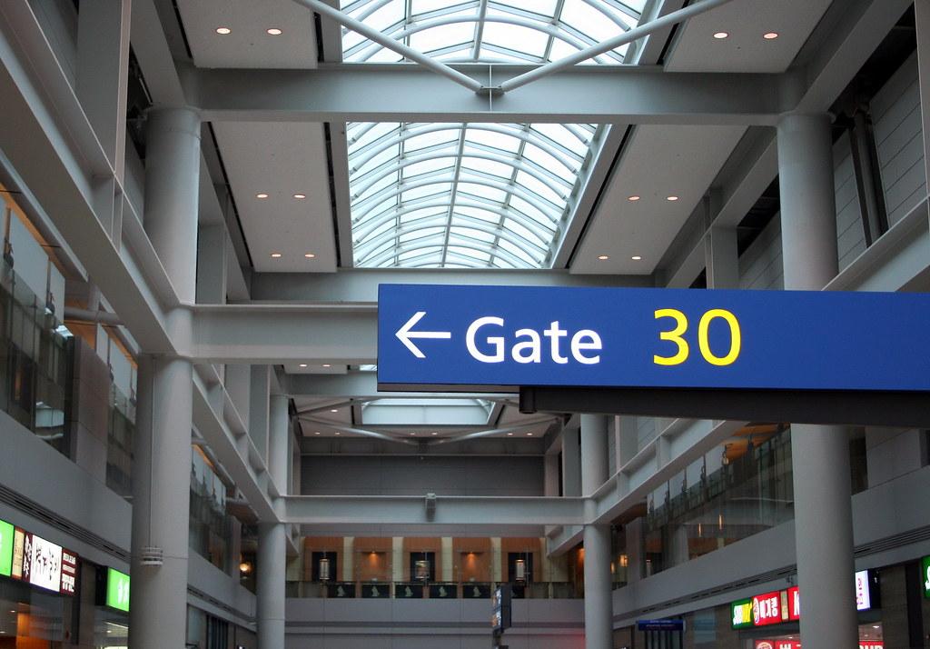 gate 30