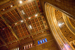 Temple Emanu-El by joshbousel,  on Flickr