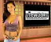 Kelly in the view3d.tv studio