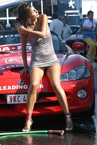 Beautiful nude girl driving Jizz free porn
