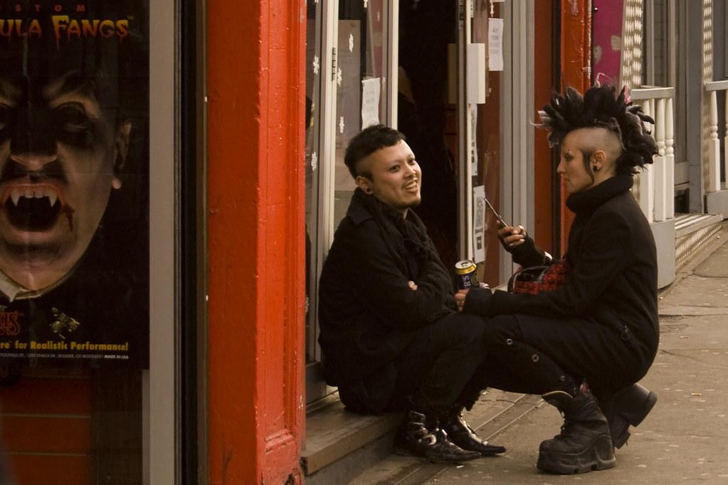 Camden Town © Pedro Rebelo (2007)