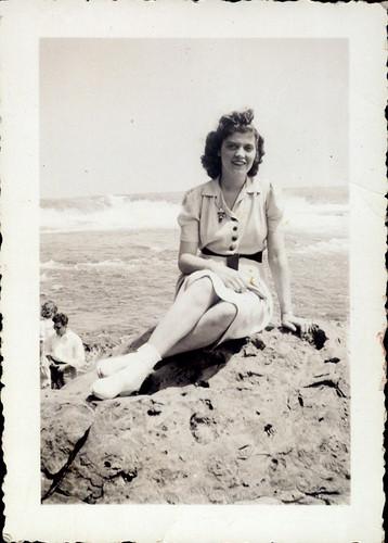 Seven Sisters Islands, July, 1941