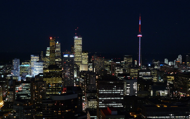 Speed dating downtown toronto