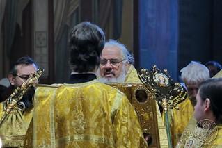 Божественная литургия 653
