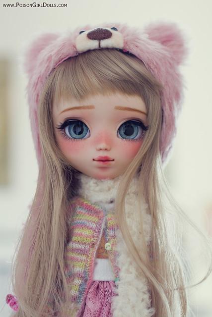 Little Miu (tomorrow)